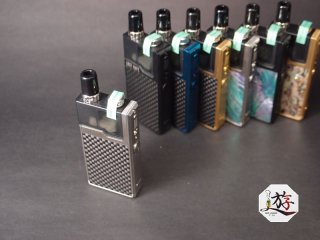<img class='new_mark_img1' src='//img.shop-pro.jp/img/new/icons1.gif' style='border:none;display:inline;margin:0px;padding:0px;width:auto;' />LOST VAPE Orion Evolv DNA GO