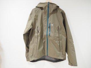マウンテンハードウエア エクスポージャー2ゴアテックス パックライトジャケット