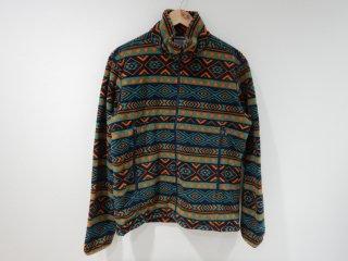 コロンビア バックアイスプリングジャケット
