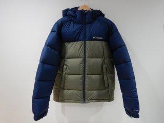 コロンビア パイクレイクフーデッドジャケット