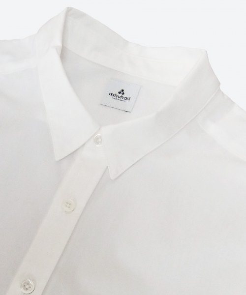 cotton broad basic shirt ( ashuhari )