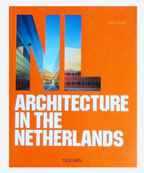ARCHITECTURE IN THE NETHERLANDS ( reuse book )