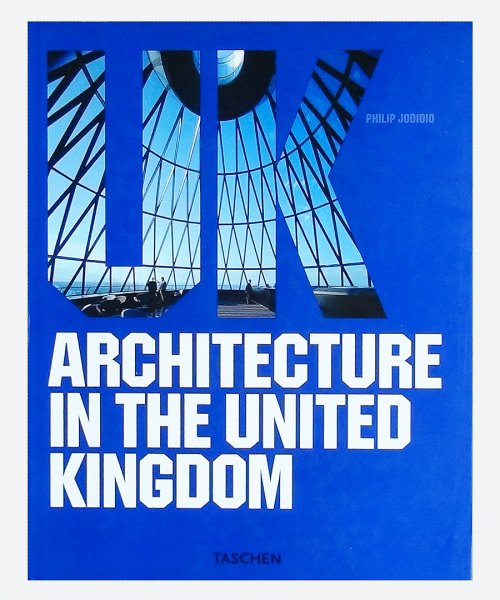 ARCHITECTURE IN THE UNITED KINGDOM  ( reuse book )
