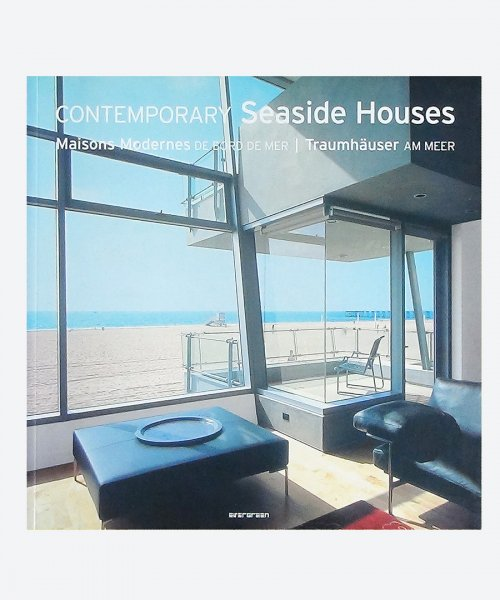 CONTEMPORARY / Seaside Houses ( reuse book )