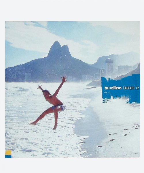 brazilian beats 2 ( reuse record )