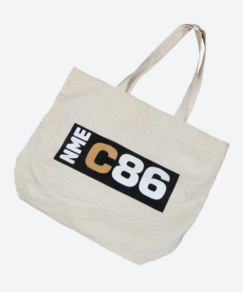 NME C86 ECO BAG ( reuse record )