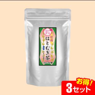 はとむぎ本舗 国産はとむぎ茶(560g) 【3セット】