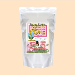 ゴールデンキャンドル 快通スッキリ茶 (30包)