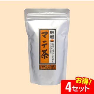 マテ茶100%(150g)【4セット】