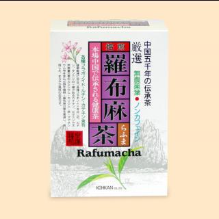 羅布麻茶100% ティーバッグ(30包)