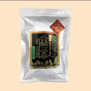黒茶100% ティーバッグ(30包)