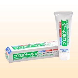 【医薬部外品】薬用はみがき プロポナールデンタル(80g)