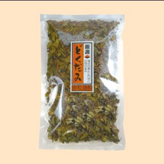 どくだみ茶100%(150g)