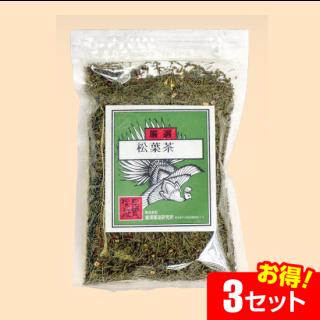 松葉茶100%(100g)【3セット】