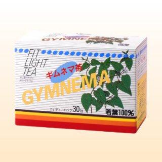 フィットライトティー(ギムネマシルベスタ若葉100%茶)(30包)
