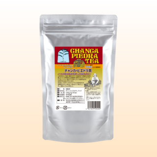 チャンカ・ピエドラ茶100% ティーバッグ(50包)
