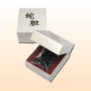 蛇胆 粉末100%(まむし胆のう)(10g)