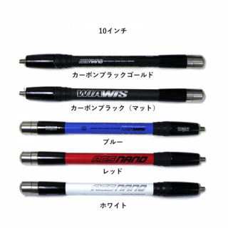 WIAWIS ACS NANO サイドロッド<img class='new_mark_img2' src='https://img.shop-pro.jp/img/new/icons20.gif' style='border:none;display:inline;margin:0px;padding:0px;width:auto;' />