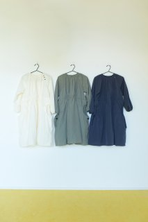 POHY SHIRTS DRESS