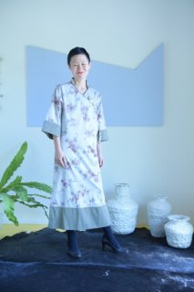 CHINOIS MAO DRESS