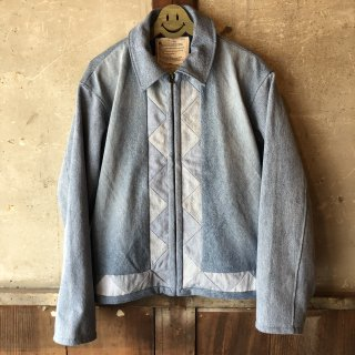 DENIM FRAME / M