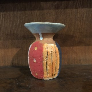 Shino Takeda Vase