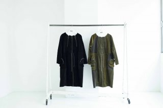 SOLCO DRESS COAT