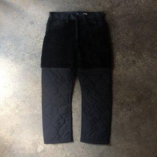 TRINITY BLACK / M