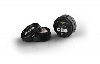 CBD1000mg配合 99%クリスタル結晶 PharmaHemp社 正規輸入品