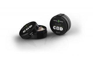 高濃度CBD99% クリスタル 0.5g CBD500mg