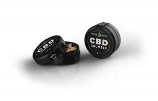 濃度80%CBDクランブル 1g  濃縮CBD800mg/1g