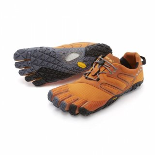 V-Trail [MEN](色:Orange/Grey/Black)