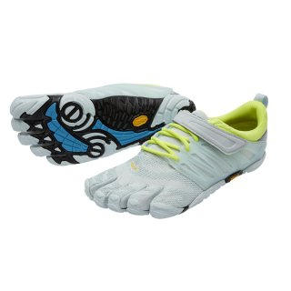 V-Train [WOMEN](色:Pale Blue/Safety Yellow)