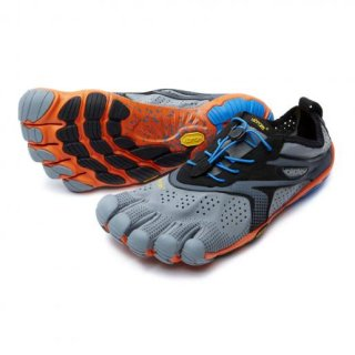 V-Run [MEN](色:Grey/Blue/Orange)