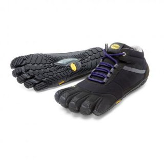 TREK ASCENT INSULATED [WOMEN](色:Black/Purple)