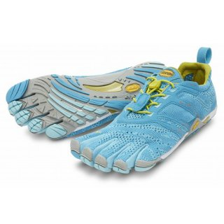 KMD EVO [WOMEN](色:Light Blue/Grey/Yellow)