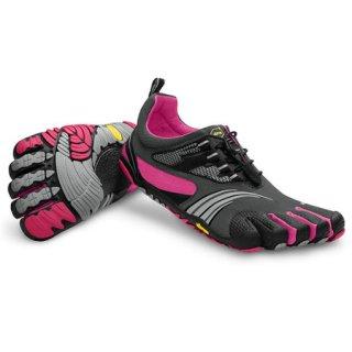 KMD SPORT LS [WOMEN](色:Grey/Black/Pink)
