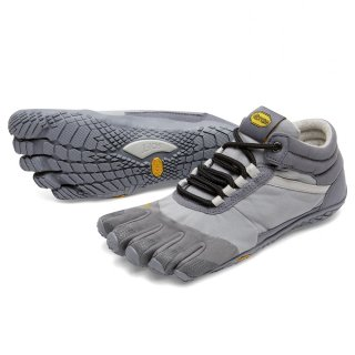 TREK ASCENT INSULATED [WOMEN](色:Grey)