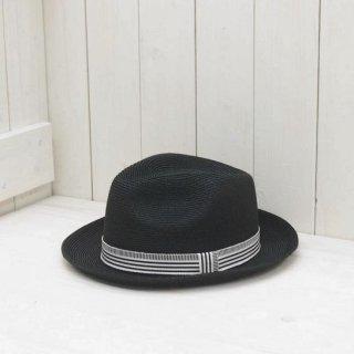 【Andy The Hatter】マニラ麻 中折れソフトハット5.5