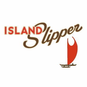 ISLAND SLIPPER - アイランドスリッパー
