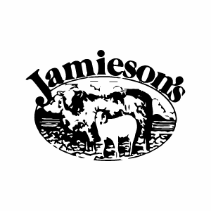 Jamieson's - ジャミーソンズ