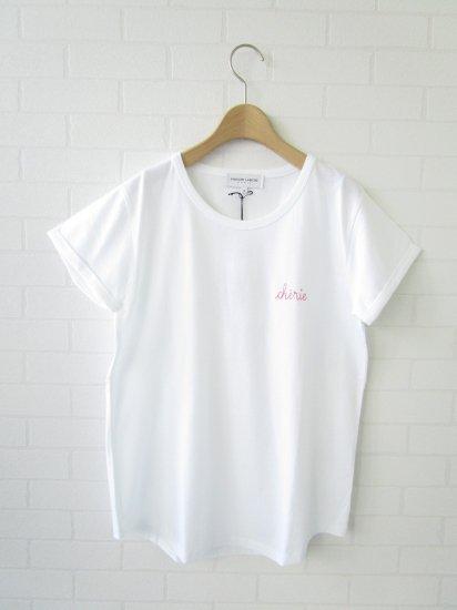 MAISON LABICHE - 刺繍Tシャツ