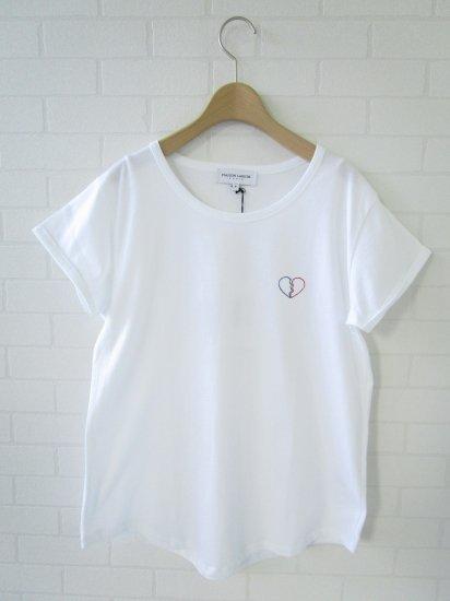 MAISON LABICHE - ハートTシャツ