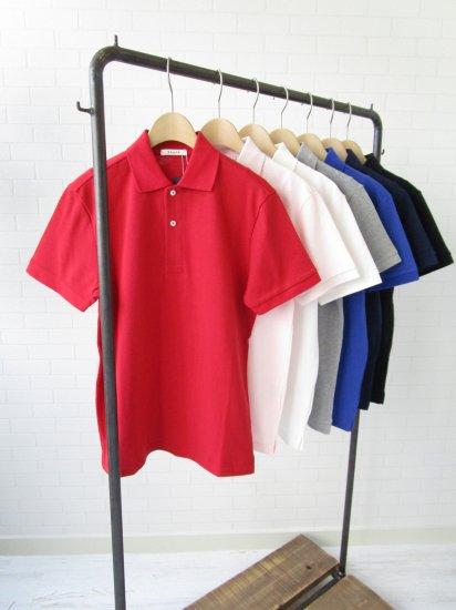 SHETH - ポロシャツ