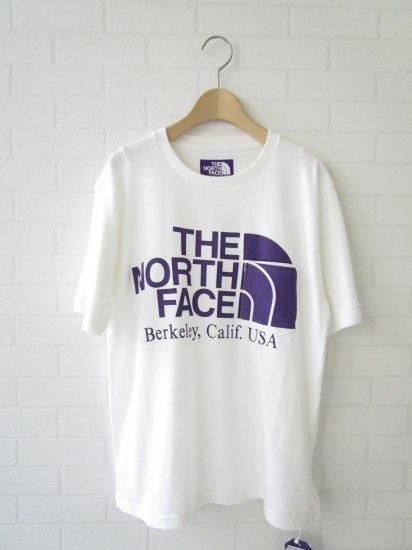 THE NORTH FACE - ロゴ ポケットTシャツ