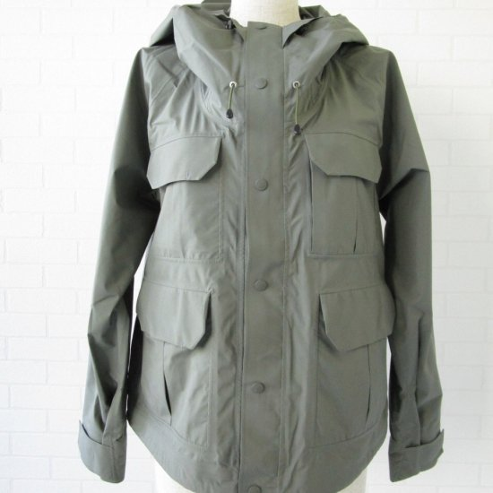 THE NORTH FACE - GORE-TEX マウンテンパーカー