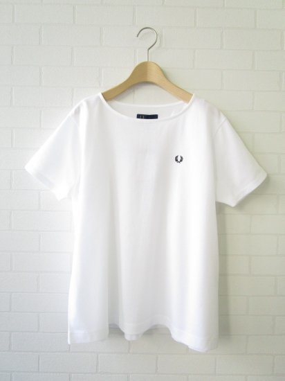 FRED PERRY - ギャザーTシャツ