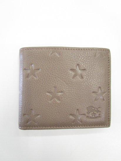 IL BISONTE - 2つ折財布【正規取扱品】