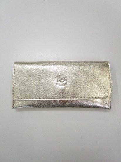 IL BISONTE - 長財布【正規取扱品】