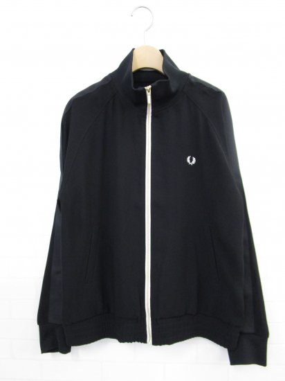 FRED PERRY - トラックジャケット
